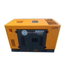 high performance ac single phase generator 3kw disel for industrial