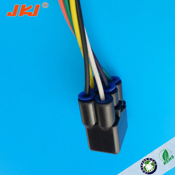 Brand new custom made cable assemblies pcb wire harness for wholesale
