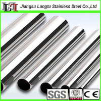 EN,ASTM,JIS,GB,DIN,AISI Standard and 200S/300S/400S Steel Grade Stainless Steel Welding Pipe
