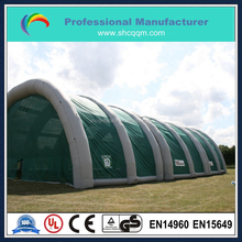 hot sale giant inflatable paintball field/big inflatable paintball arena/inflatable paintball tent for sale