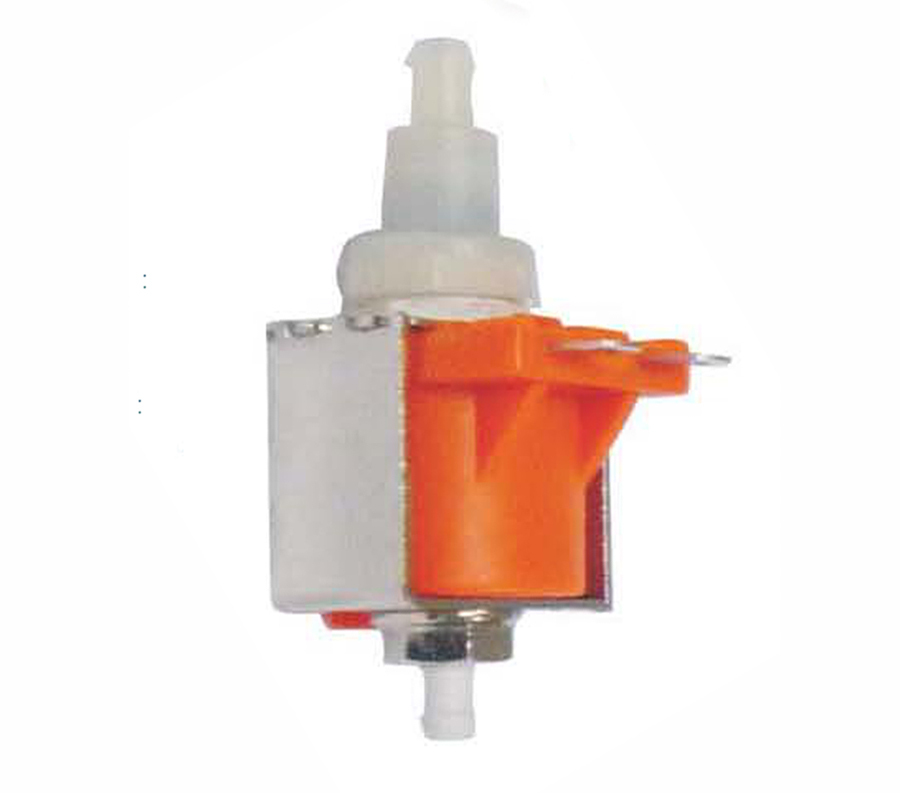 150CC/min, 2.5bars,16W, solenoid water pump for Espresso coffee machines, Water dispensers, Mist generators