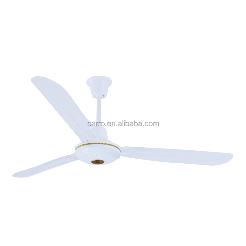 New design dc solar bldc motor ceiling fan watts with BL motor
