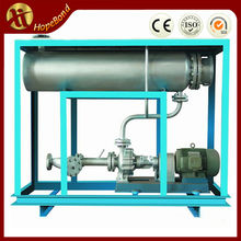 Coal/Wood Fired Thermal Oil Heater