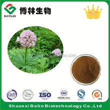 High Quality Valerian Root Extract Powder Valerian Extract 0.8%