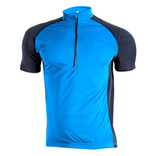 Wholesale Custom Blank Men'S Cycling Jersey/ Bike Wear Cycling