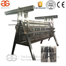 Big Capacity A-Shape Chicken Plucker Machine from China