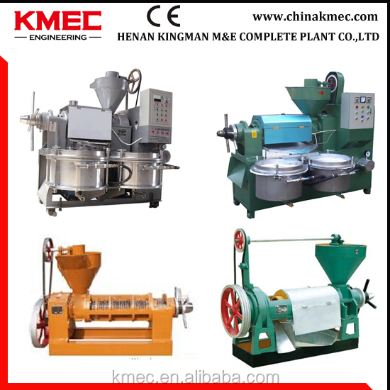 factory supply Mini Oil Mill
