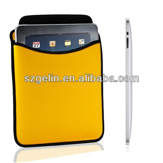 New cloth bag cloth case bag for tablet pc