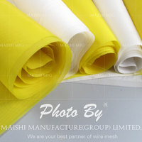 380mesh polyester printing mesh/bolting cloth/filter cloth
