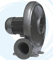 HBAB Used for Combustion Supporting Inflatable Air Blower
