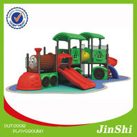 Thomas Series 2016 Latest Outdoor/Indoor Playground Equipment