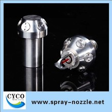 Factory OEM R-series Closed Type High Pressure Fire Fighting Water Mist Nozzle Spray Nozzle Fire Nozzle