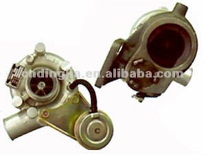 TURBOCHARGER 28230-45000 FOR HYUNDAI MIGHTY-II / COUNTY