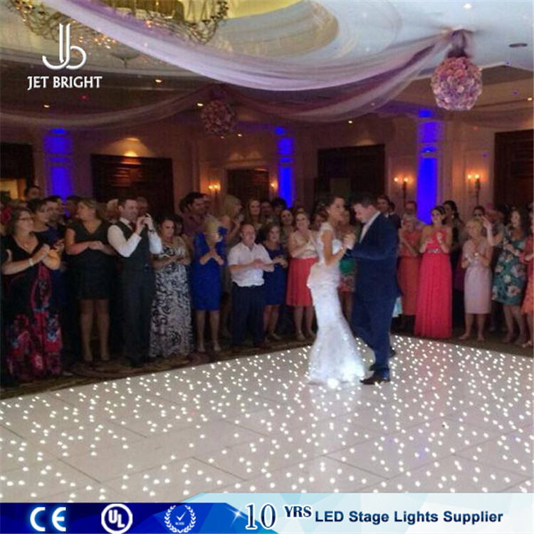 Shenzhen wholesale <strong>price</strong> 60x60 led interactive wedding dance floor