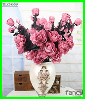 cheap wholesale artificial flowers paper flowers buy
