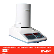 Digital Skin Moisture Analyzer