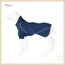 Hot Pet Clothes Outdoor Raincoat Large Dog Clothes High Quality Pet Clothes Dog