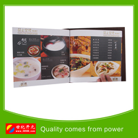 custom coloring book printing service overseas soft cover book cookbook printing
