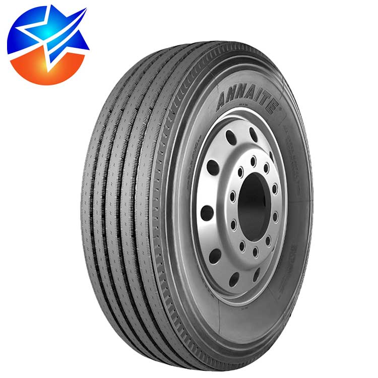 Reasonable price shoulder patterns 600 radial truck tyre
