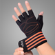 High Quality Sport Gloves Unisex Fitness Exercise Workout Weight Lifting Gloves for Gym Training