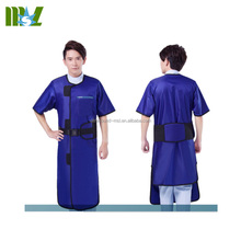 Fashion Medical Nuclear Lead Protective Jacket Radiation Protected Suit Medical X-ray Protection Clothing/ Lead Apron MSL002
