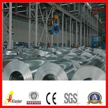 cold rolled galvanized flexible metal sheet used metal roofing