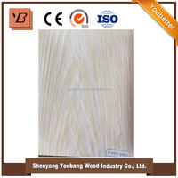 New building material 3D carved leather fire resistant decorative wall panel