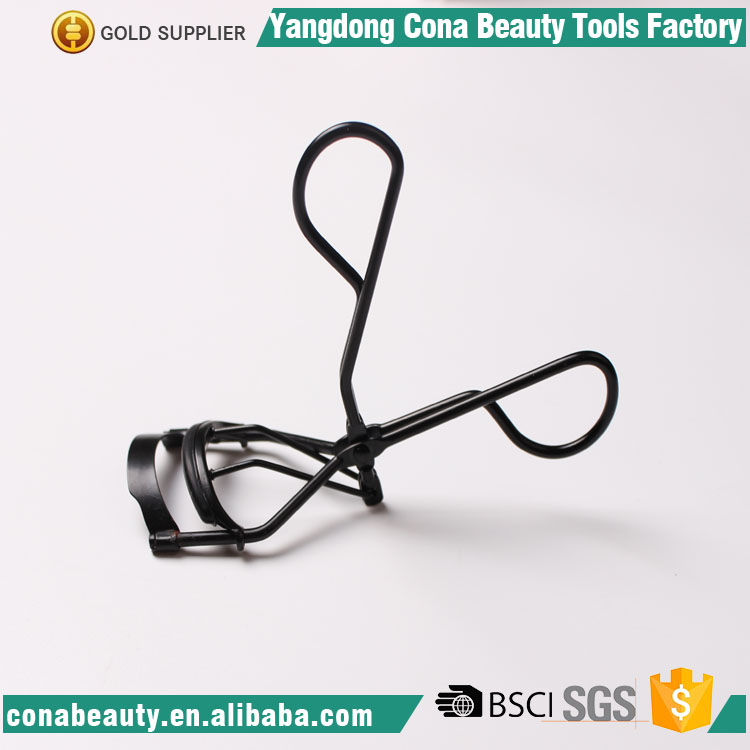 competitive price simple black eyelash curler