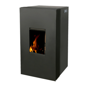 TUV/CE approved pellet stove JC02