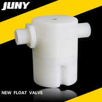double block and bleed ball valve New product Water Level Controller instead of old float valve