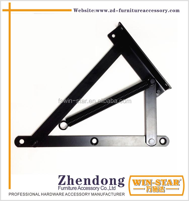 Tamaño medio metal furniture hardware marco para sofá cama-Bisagras ...