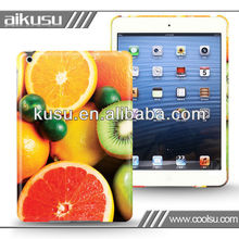 2013 best decorative terminal protective cover for mini ipad