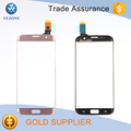 Front Glass Touch Digitizer Lcd Panel for galaxy s7 edge G935 touch screen panel