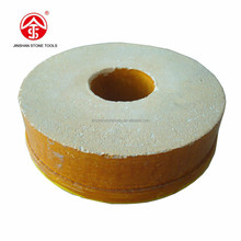 Snail lock - 5Extra Chamfering wheels for final polishing marble