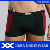 zhong shan factory made men boxers underwear shorts trunks