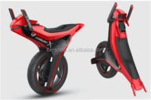 New design electric scooter smart self-balanced vehicle with one seat for adult