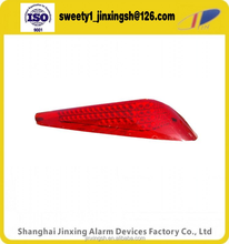 fire car light, warning light ,fire vehicle alarm rotating warning light