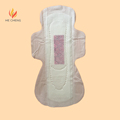 Brand Name Woman Sanitary Napkin with Negative Ion