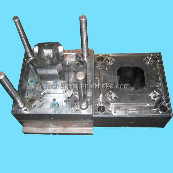 OEM/ODM Professional Plastic Injection Die Manufacturer