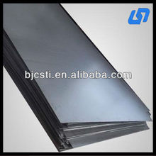 cold rolled 3mm titanium sheet producing and exporting