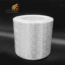 china suppliers 2400tex Filament Winding Fiberglass E-glass Direct Roving