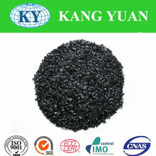 100% water soluble potassium humate fertilizer