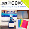 high frequency welding machinefor book cover/dustcover/stationery/staionery file