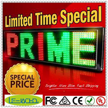 p8 outdoor led display gym clock timer with stand flexible curtain track p7.62 module