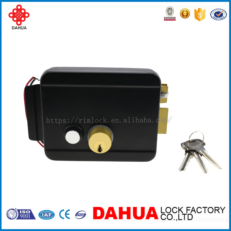 Brand new ELECTRONIC RIM DOOR LOCK ELEC-4 with low price