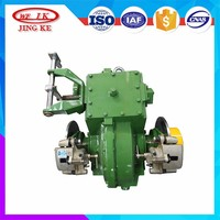 D3.8 wheat transmission gearbox for ensilage harvester