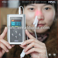 Intranasal Medical Infrared Laser Therapy Equipment Distributed in Europe