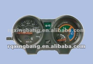 MOTORCYCLE SPEEDOMETER AND TACHOMETER TITAN150ESD
