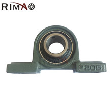 Rear axle housing ucp205 pillow block bearing p205 go kart spare parts