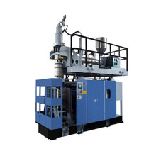 Hdpe Float Dock Blow Moulding Mchine Automatic Extrusion Blowing Moulding Machine Float Dock Making Machine